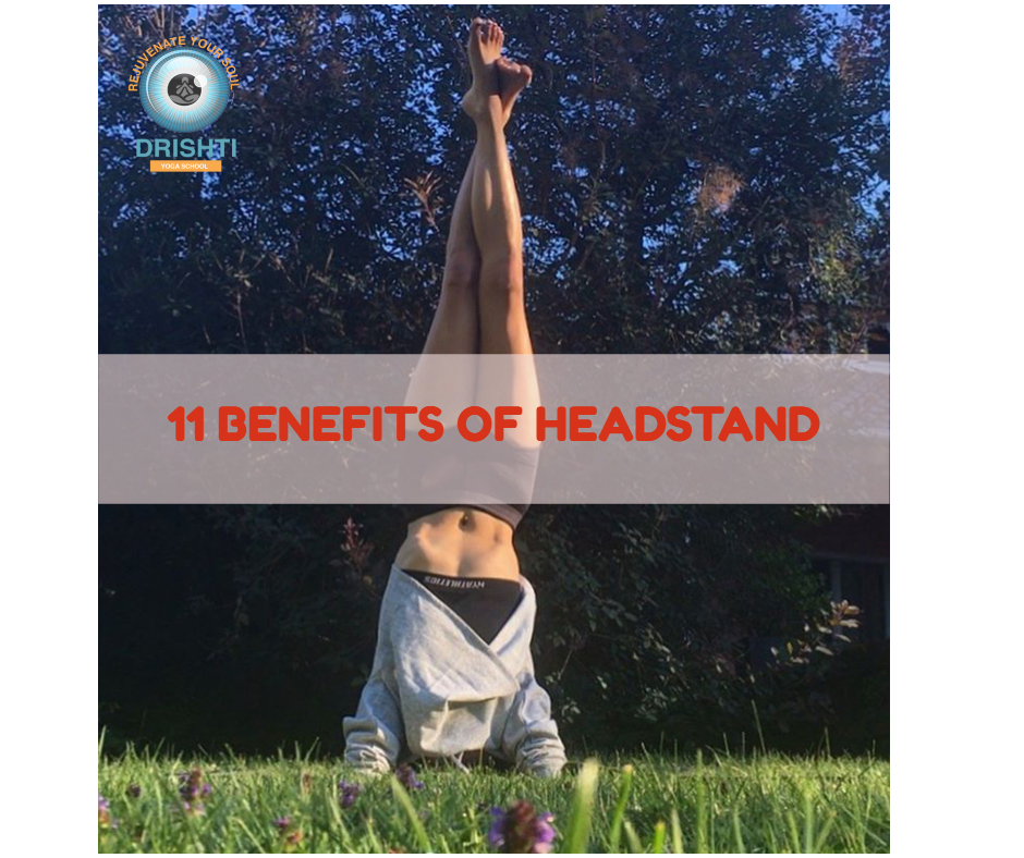 11 Amazing Benefits of Headstands that Everyone Should Know